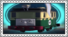 Philip Stamp by TDGirlsFanForever
