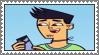 Devin Stamp by TDGirlsFanForever