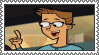 Tom Stamp by TDGirlsFanForever