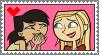 SkyXSammy Stamp by TDGirlsFanForever