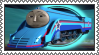 Gordon (The Shooting Star) Stamp by TDGirlsFanForever