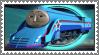 Gordon (The Shooting Star) Stamp by TDGirlsFanForever