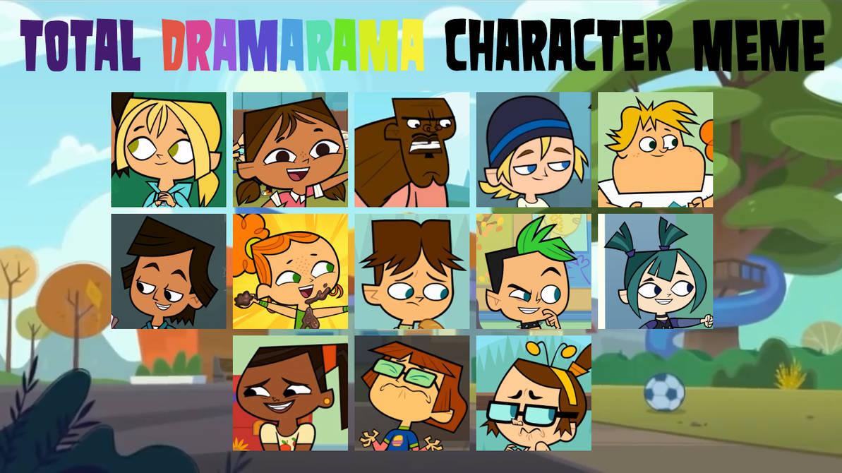 Total DramaRama (TV Series 2018 - Now)