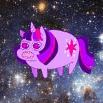 twilight pony