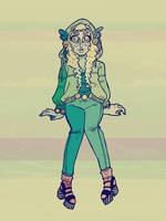 LAGOONA YOU'RE THE FINEST FISH IN THIS LAGOON by kicksatanout