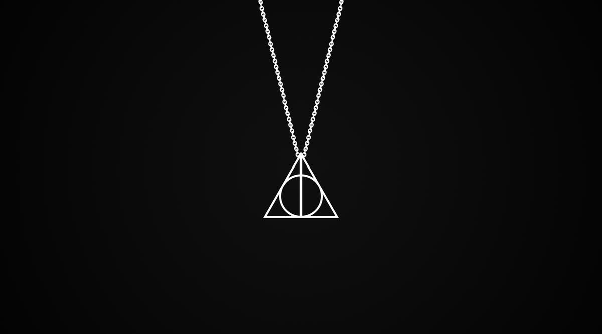 Good Wallpaper Harry Potter Triangle - deathly_hallows_wallpaper_by_louie20x6-d7wvu1n  Graphic_501382.jpg