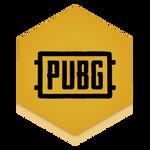 Rainmeter Honeycomb PUBG icon