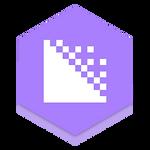Rainmeter Honeycomb Mediaencoder icon
