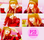 PSD Coloring #4_by_IAM-MUPMIP