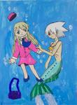 Splash by emayuku