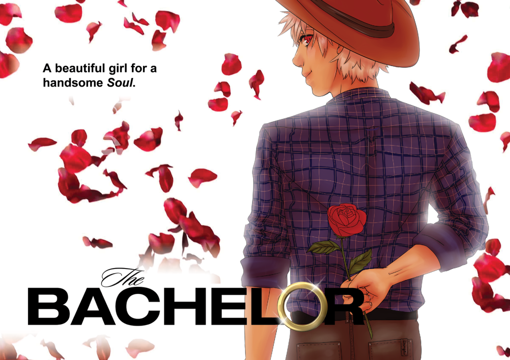 The Bachelor by emayuku