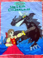 The Irish Cinderlass by emayuku