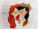 Lovers by emayuku