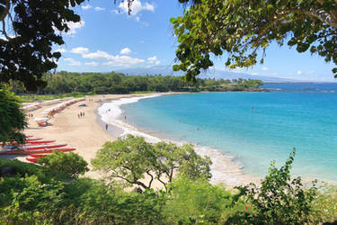 Hawaii Big Island by emayuku
