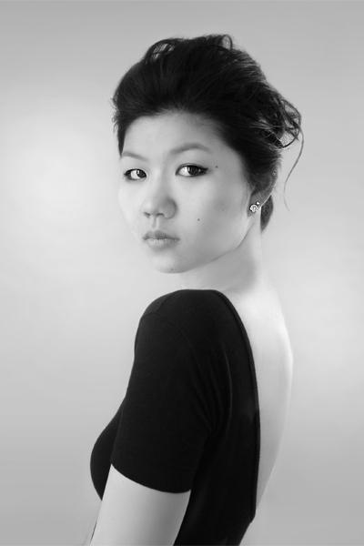 Classic Portrait by luvieur