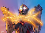Ultraman: The Next