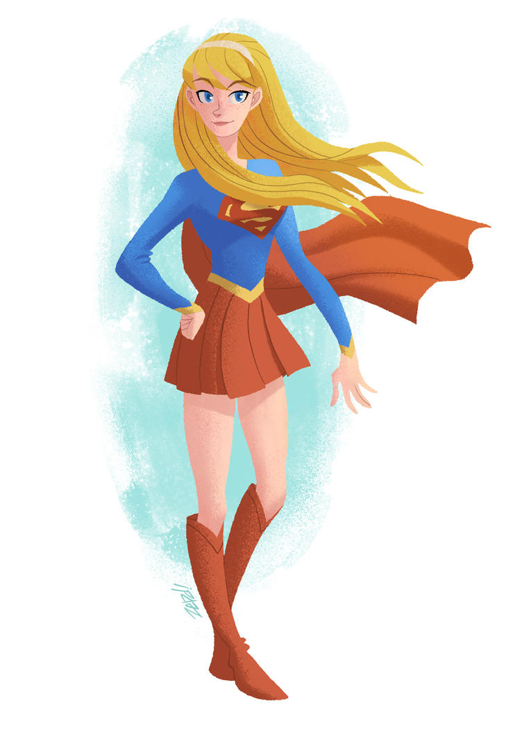 Kara by z3dd