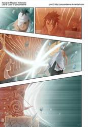 Naruto 479 Danzou vs Susano'o
