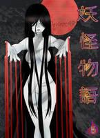 Yokai Monogatari vol. 5 by MulberryArt