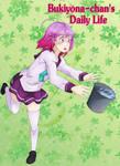 Bukiyona-chan's Daily Life