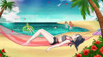 Yan the Beach