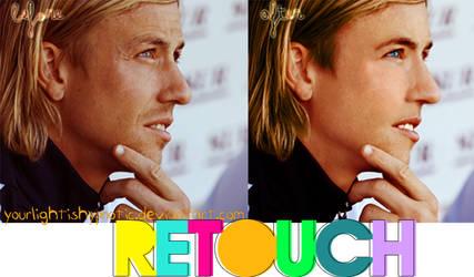 Retouch Guti by yourlightishypnotic