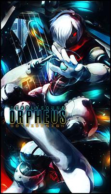 Orpheus by Godofhentai