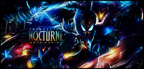 Nocturne by Godofhentai