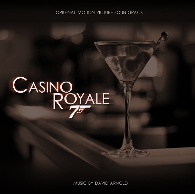 the casino royale song