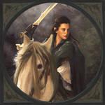 Arwen Evenstar