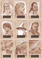 LOTR Masterpieces II_5 by DennisBudd