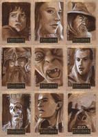 LOTR Masterpieces_04 by DennisBudd