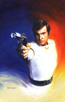 William 'Buck' Rogers by DennisBudd