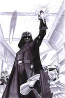 marker_Darth Vader by DennisBudd