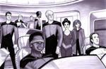 marker_Star Trek TNG crew s1