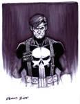 convention sketch 11 Punisher