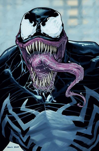 Venom by DennisBudd