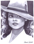 convention sketch 14 Agent Carter