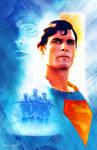 The Kryptonians