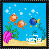 Finding Nemo Emotion Poster