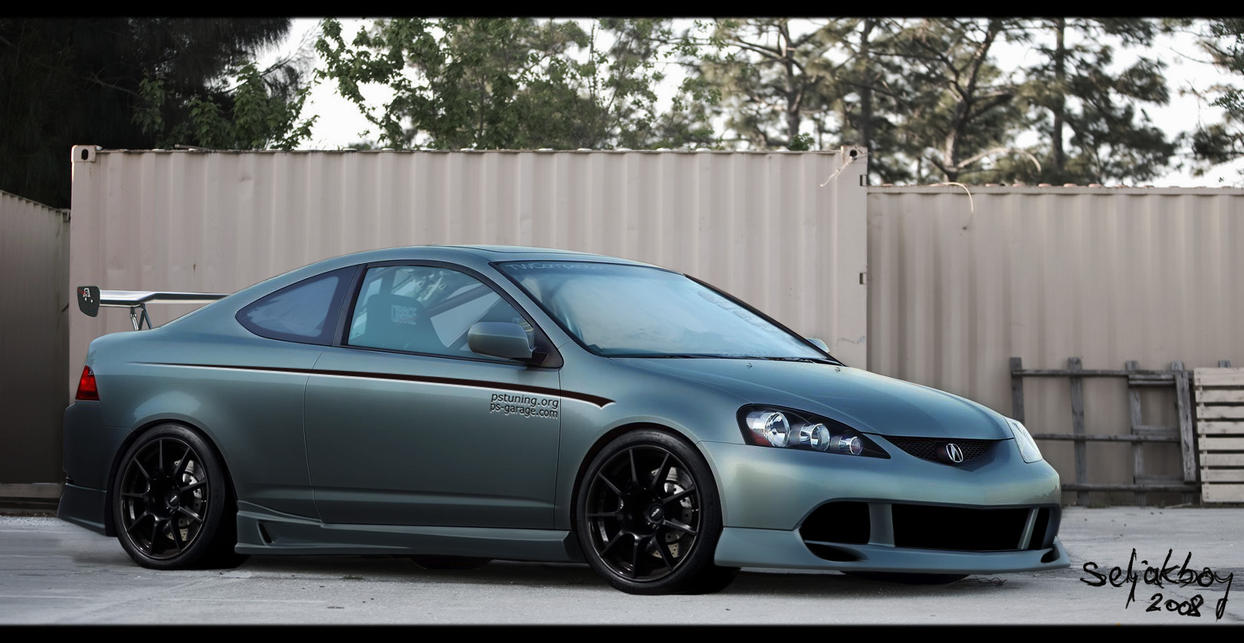 Craigslist Dc Cars >> Used cars Acura RSX » Confiscated Cars in Your City