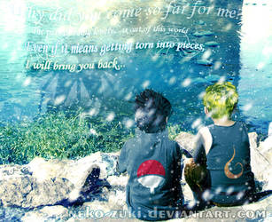 Our Bonds by Neko-zuki