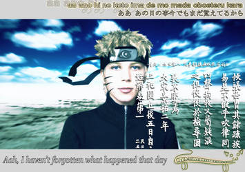 Naruto Distance OP - Live Subs