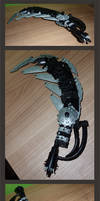 Bionicle Tool - Colossus Edge by Alex-Darkrai