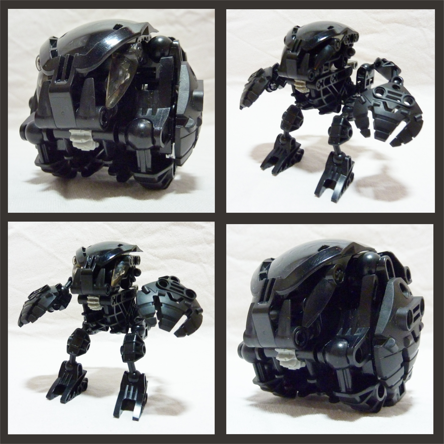 Custom Bionicle Builds | The Bionicle Archives | Page 4