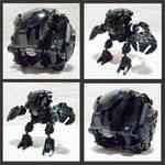 Bionicle MOC - Shadow Bohrok