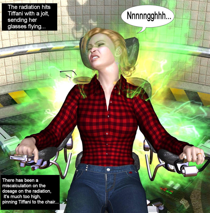 Tiffani becomes She-Hulk 19b by mercblue22 on DeviantArt