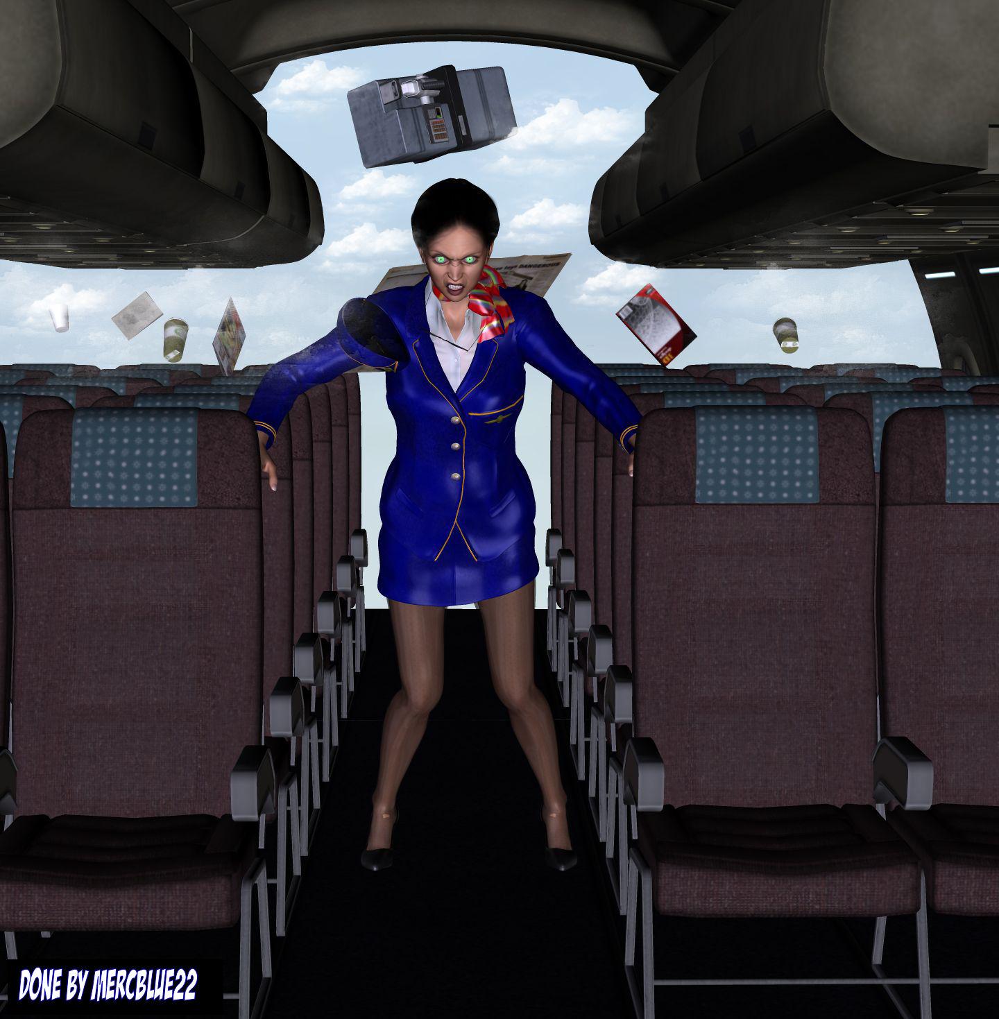 Plane Trouble SheHulk by mercblue22 on DeviantArt  Plane Trouble S...