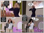 Femmes Before Friends #2 Pg 1 -TG'r-