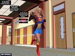 Linda Danvers becomes Supergirl TF 3b